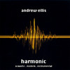 Andrew Ellis Harmonic CD Cover