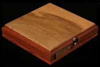 Ellis Guitars Stompbox