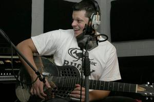 dobro guitar players